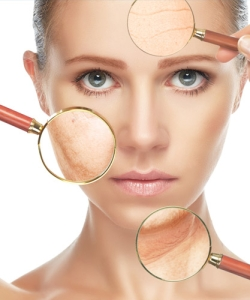 Face mapping and what those blemishes could really mean