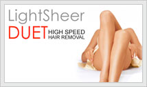 Laser Hair Removal at the Manchester Clinic MedSpa (Changing soon to The Private Clinic) Dubai