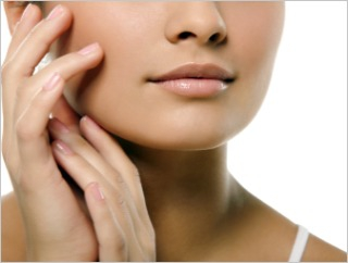 Medical Spa anti aging treatments for hands
