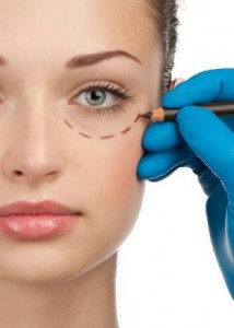 Eye lift - Plastic Surgery in Dubai