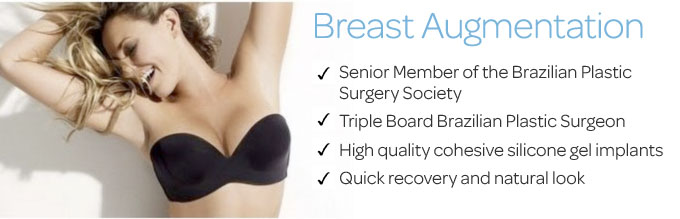 Breast augmentation clinics near me