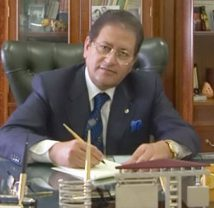 Dr Nabil Mitry